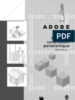 Guide de construction parasismique