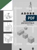 Guide de construction parasismique