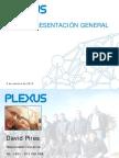 PLEXUS - Presentación de la Empresa