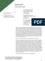 Podrijetlo i funkcija šiljatoga dna amfora