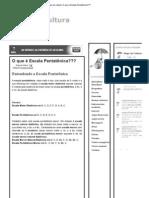 O que é Escala Pentatônica__