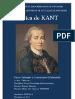 Ética de Kant