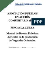 Manual de Bpa Finca La Curva