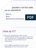 ICT-competenties