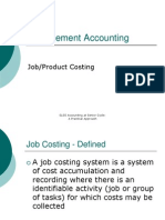 Job Costing Slides