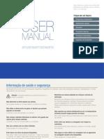 Manual Completo da Camera Digital da Samsung Modelo ST77