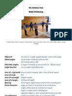 DPHS Maths Dictionary v1