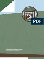 G8 Report 2012