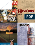 Revista História Viva - Ano 1 - Ed05