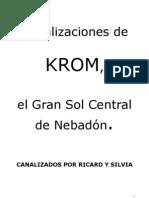 Manual de Krom