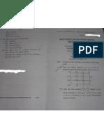 MEVD/MEDC-101 ADVANCED MATHEMATICS DEC-2010