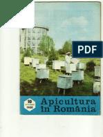 Apicultura in Romania - Octombrie 1980