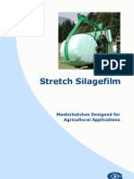 Stretch Silagefilm en Ed1 200311