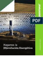 Hag a Maos La Revolucion Energetic a en Mexico