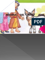NOVENA     DEL     NIÑO     JESUS