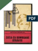 Anthony Berkeley - Cutia cu Bomboane otravite