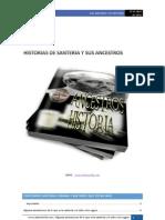 104455449 Historias de Santeria y Sus Ancestros