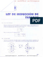 ley de induccion de faraday