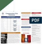 Comp Plan Summary