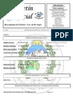 Boletín Oficial Diciembre 2012 Nº 25
