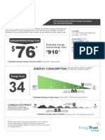 Corvallis High Performance EPS score