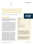Defining Shale Gas Life Cycle