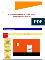 Plan de Accion Moda Branding