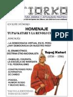Revista Intiorko Nº 1