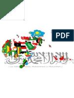 Muslims World Map