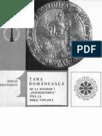 Tara-Romaneasca-de-la-Basarab-Ia-pana-la-Mihai-Viteazul