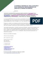 """CAMPAÑA """"NETMAPS"""" CONTRA LA PUBLICACIÓN DE MAPAS QUE INCLUYEN EL SÁHARA OCCIDENTAL COMO TERRITORIO DE MARRUECOS. DIFUNDE!!"""
