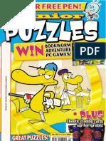 Junior Puzzles