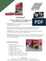 TERRATRAK_productsheet2008