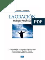 Fernando A. Mosquera-La Oración-
