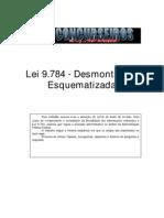 LEI 9.784 ESQUEMATIZADA