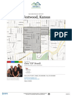 Residential Neighborhood and Real Estate Report for Westwood, Kansas