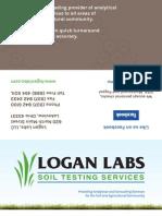 Logan Brochure