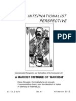 Internationalist Perspective 57