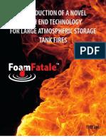 Foam Fatale