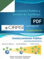 segmentodetallerinvolucramientoygestiondeconflictossociales-101212050717-phpapp01