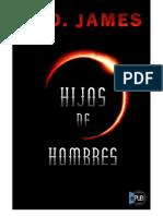 Hijos de Hombres - P.D. James
