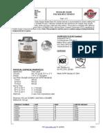 Oatey PVC Regular Clear