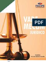 Vade Mecum Facipe Juridico