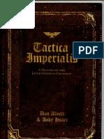 Tactica Imperialis