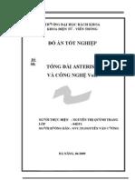Tong Dai Asterisk Va Voip 6573