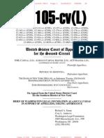 NML Capital v Argentina 2013-1-5 Washington Legal Proposed Amicus Brief
