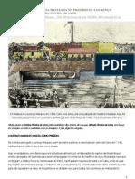 Presídio de Lourenço Marques há 230 anos