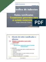 02 Ecuaciones Estado Estacionario