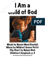I Am a Child of God FC—Nalani