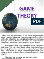 game theory- riset operasi bisnis